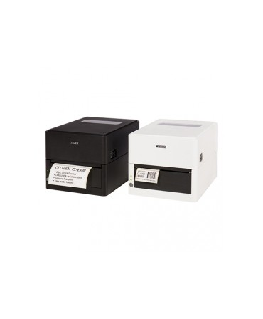 PPM80035-0 Citizen print head, 12 dots/mm (300dpi)
