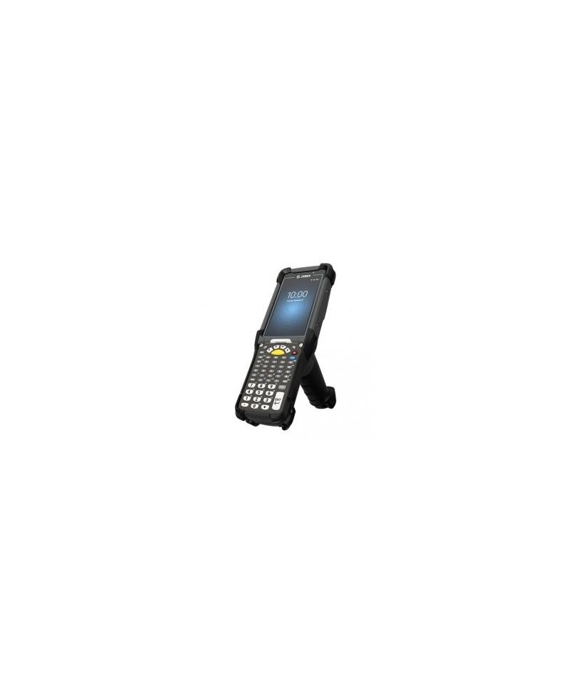 MC930P-GSFHG4RW Zebra MC9300, 2D, ER, SE4850, BT, Wi-Fi, NFC, alpha, Gun, IST, Android